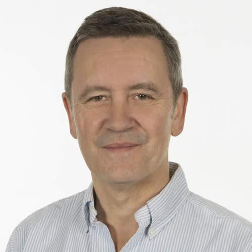 Barry Tindall